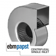 CENTRIFUGAL SINGLE INLET