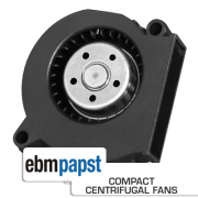 COMPACT CENTRIFUGAL FANS