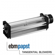 TANGENTIAL BLOWERS